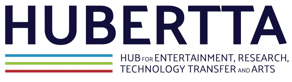 Logo Hubertta