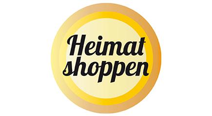 Logo Heimat shoppen